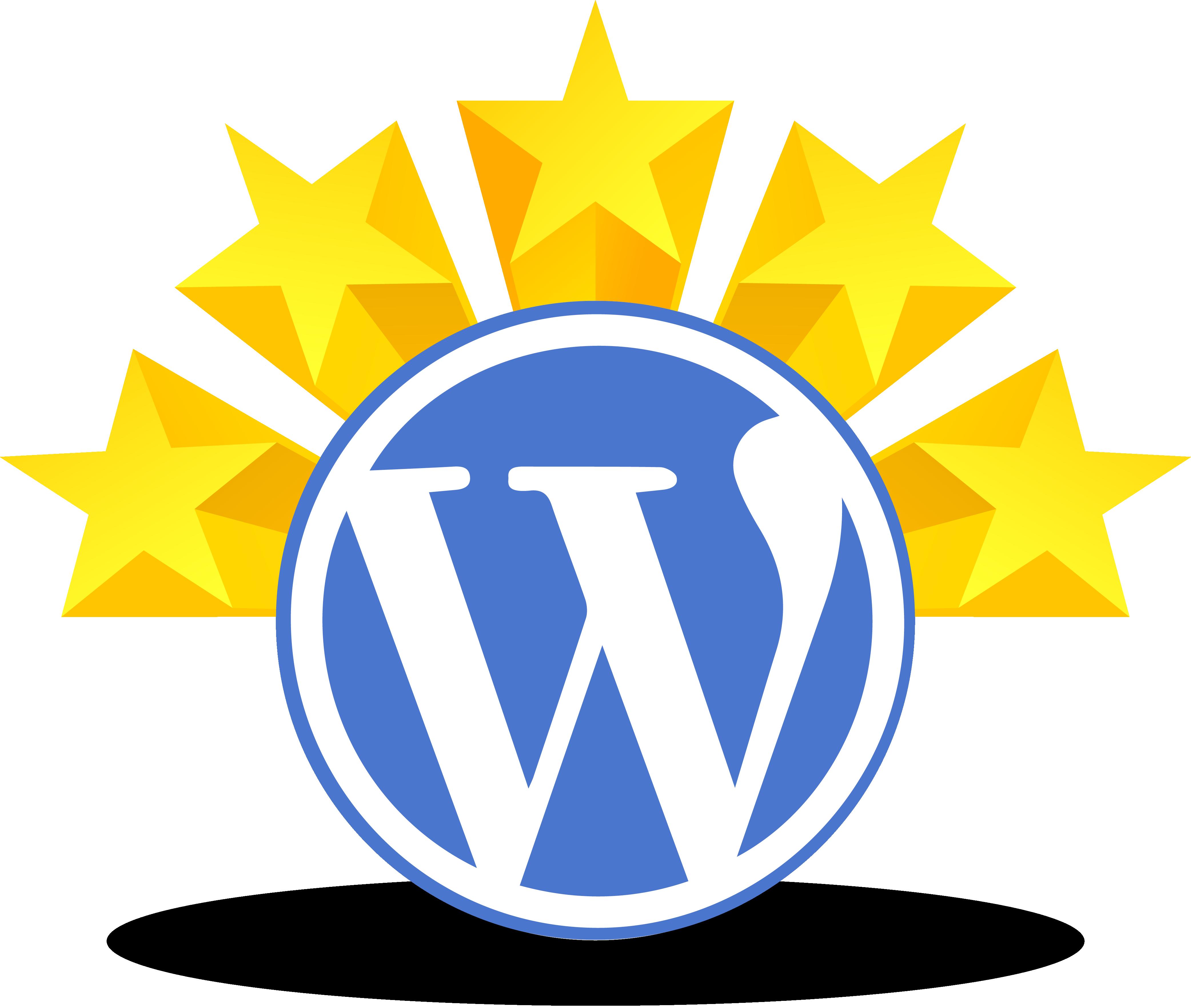 FBS WordPress 5 Stars!