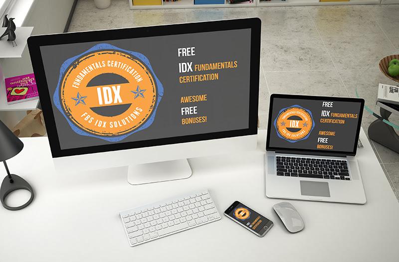 IDX Fundamentals Rewards