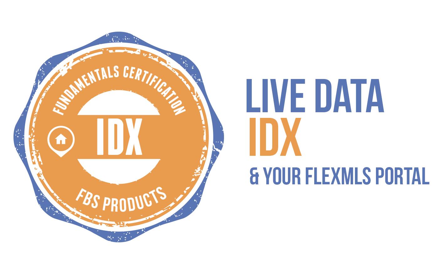 idx flexmls portal fundamentals