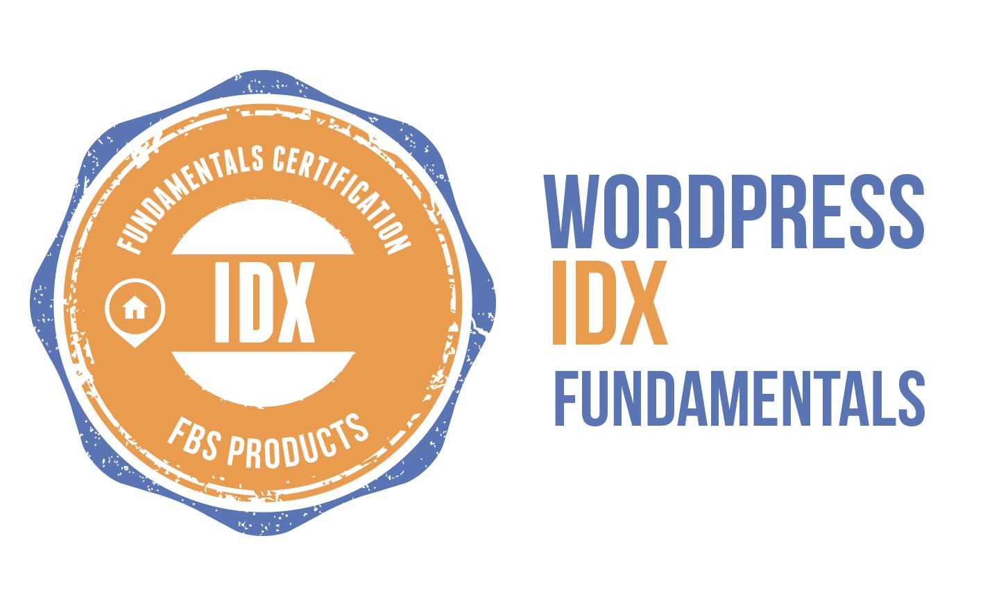 wordpress idx plugin fundamentals