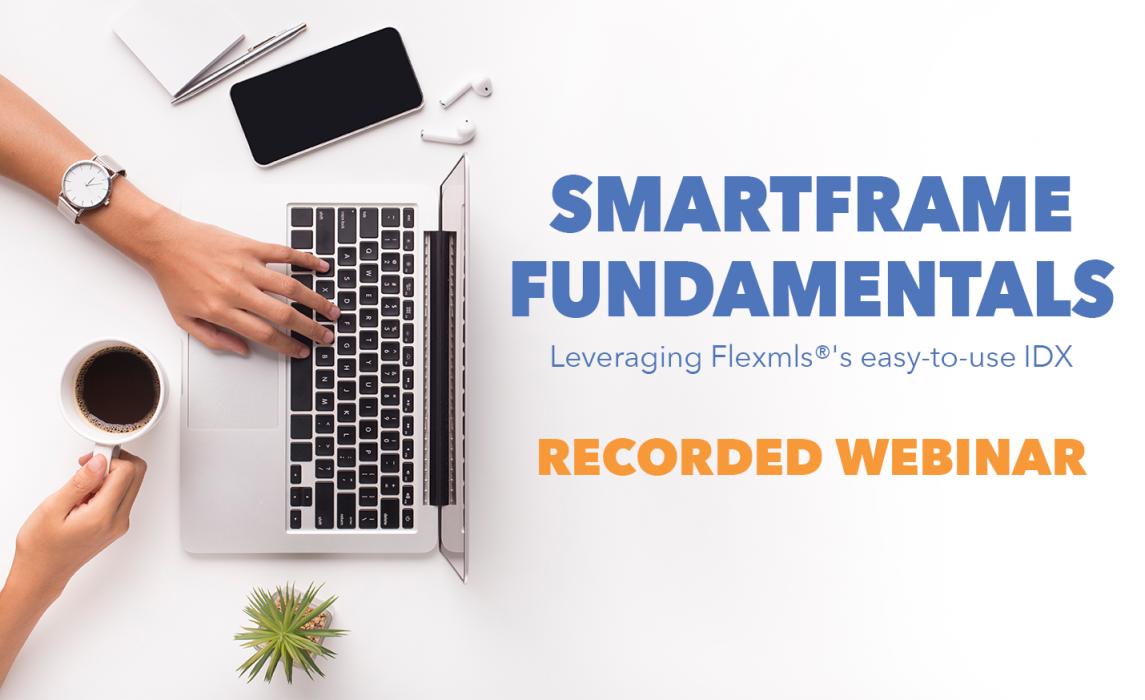 SmartFrame Fundamentals Recorded Webinar